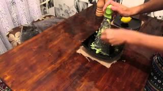 Закуски на скорую руку из авокадо. Домашняя кулинария