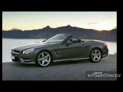 Top 10 Convertible Cars 2016