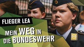 Leas Weg zur Bundeswehr | DIE REKRUTINNEN | SPECIAL