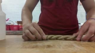 Coil Pot Tutorial for Ceramics 1