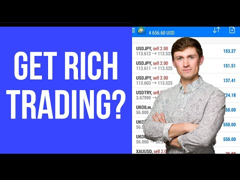 how-to-get-rich-trading-forex?-my-#1-best-strategy...