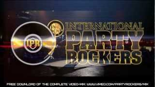 Gambar cover International Party Rockers Party Hard DVD Trailer