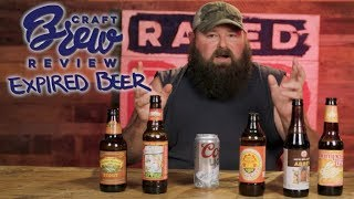 Alabama Boss Tries Some Expired Beers | Craft Brew Review