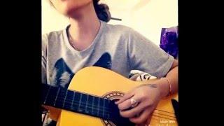 Tâm sự cùng người là (acoustic) vy carp