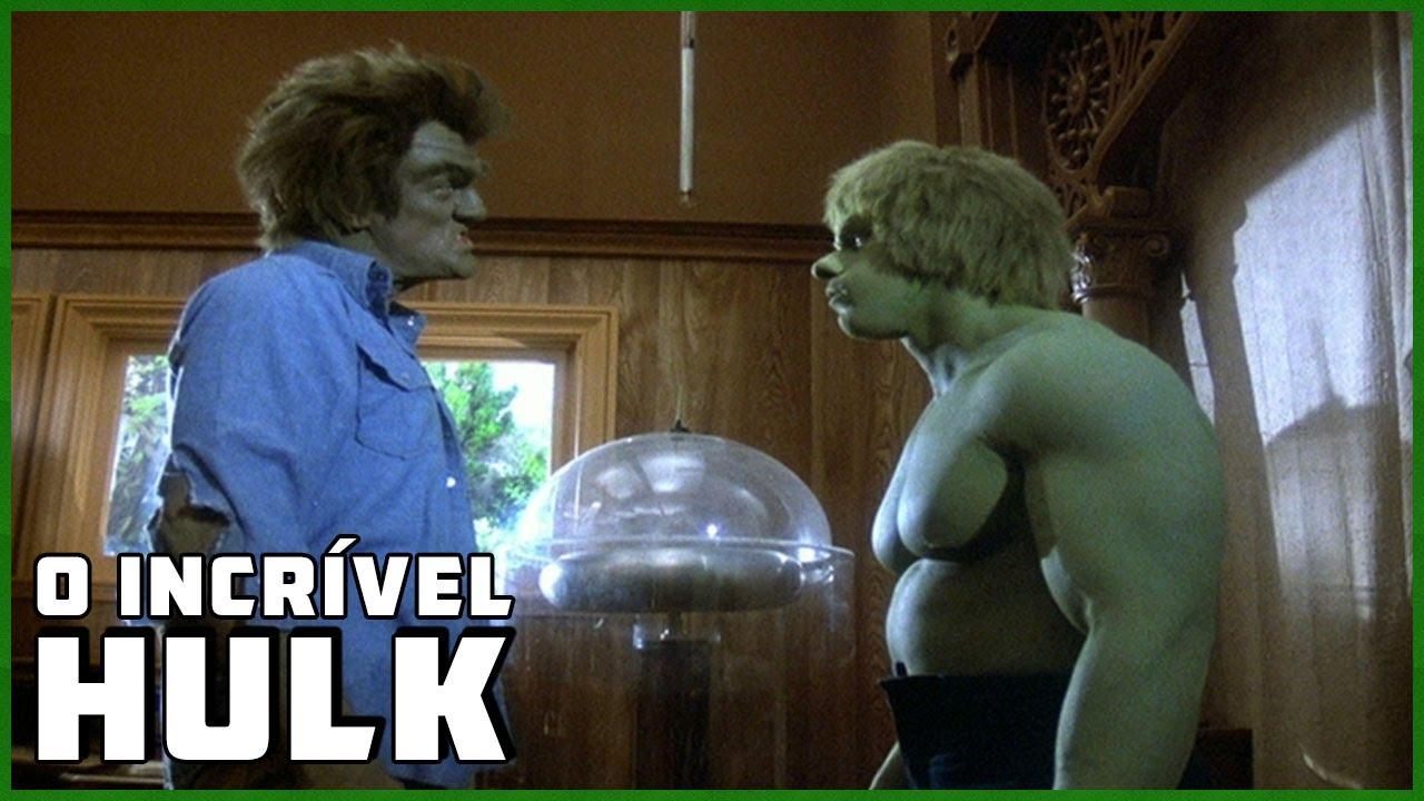 Download Hulk vs. Hulk   O Incrível Hulk