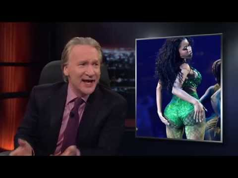 Ageism: The Last Acceptable Prejudice in America | Real Time with Bill Maher (HBO)