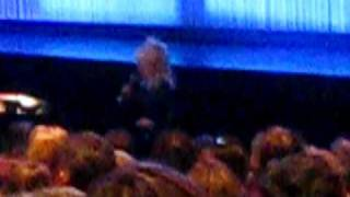 dolly parton 9 to 5 curtain speech