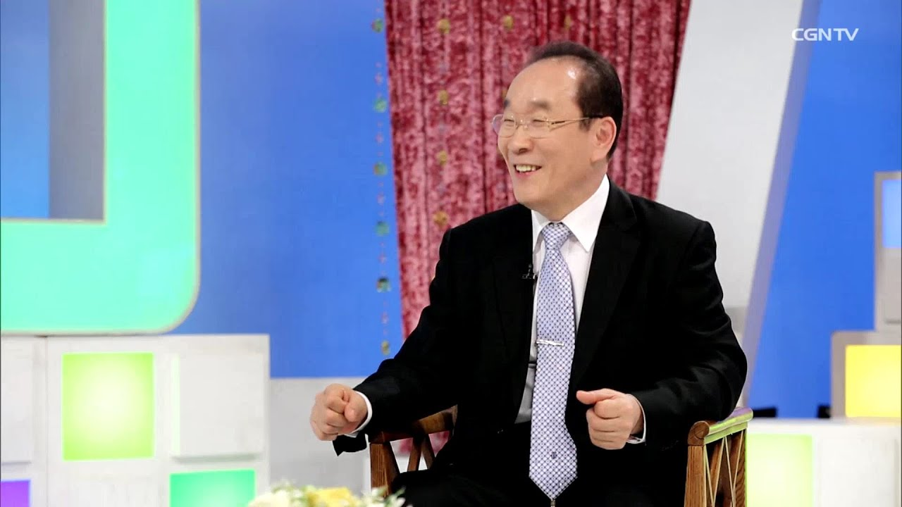 하나님은 어떤 영혼도 포기하지 않습니다 - 박효진 장로 @ 강석우 윤유선의 하늘빛향기