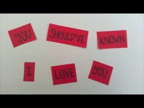 The Wanted- Show Me Love (America) Written Lyrics