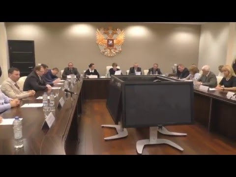 Судья Новиков исполняет