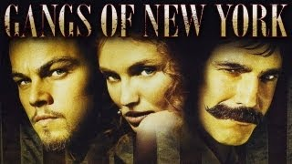 Gangs Of New York -- Movie Review #JPMN