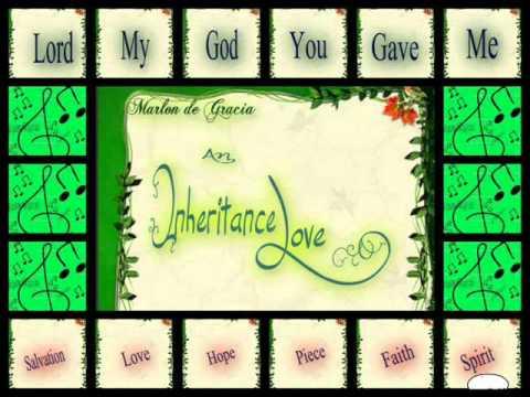 Acoustic- Inheritance Love
