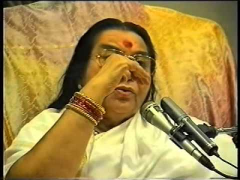 1999-1109 Sahaja Yoga Public Program in Athens, Greece