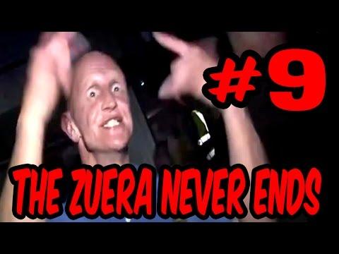 The Zuera Never Ends #9 - Narrando a Zuera