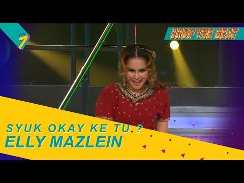 Lip Sync Bertema | Amboii Shuk Rapuh Dengan Elly Mazlein??