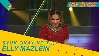 Gambar cover Lip Sync Bertema | Amboii Shuk Rapuh Dengan Elly Mazlein??