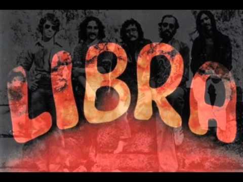 Libra ♫ Beyond The Fence (1975)