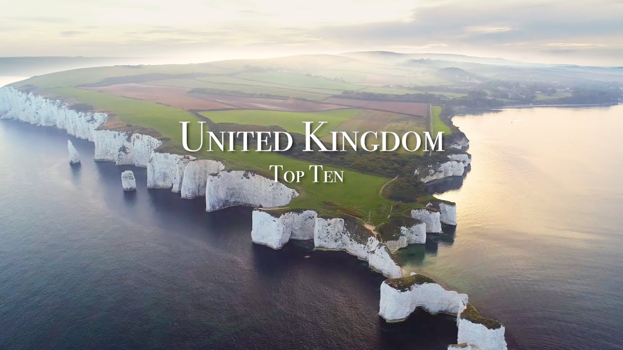 Download Top 10 Places To Visit In The UK