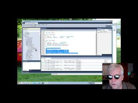 CSC230 - MySQL - Chapter 11 - Create databases