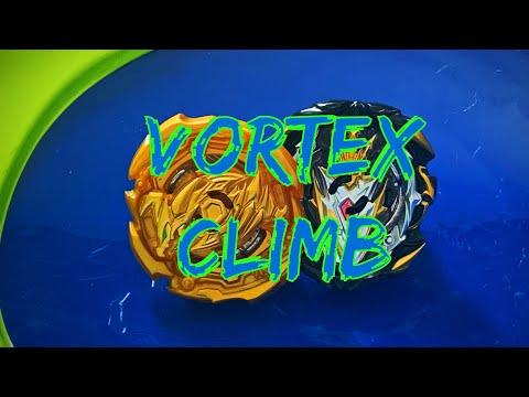 Vortex Climb Stadium Unboxing