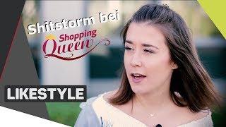 Laura erzählt von ihrem Shitstorm bei Shopping Queen | Likestyle