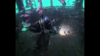 Pete Tide II - Florida Panhandle Shipwreck Trail