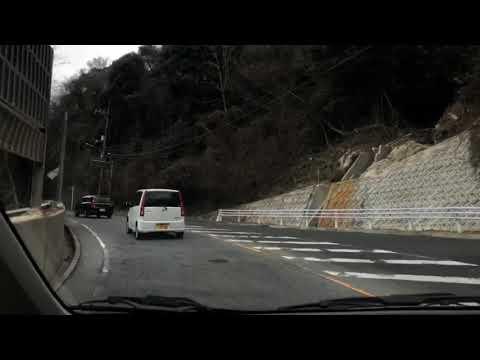 広島県道34号矢野安浦線