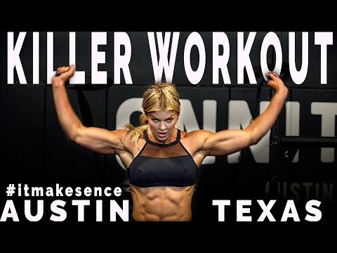 """BROOKE ENCE VLOGS 