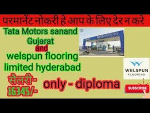 Welspun Flooring Limited Hyderabad Youtube