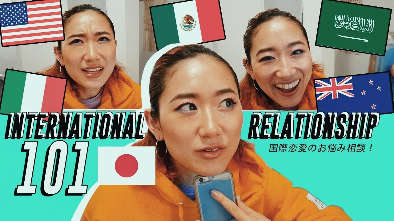 online dating for japanese in america