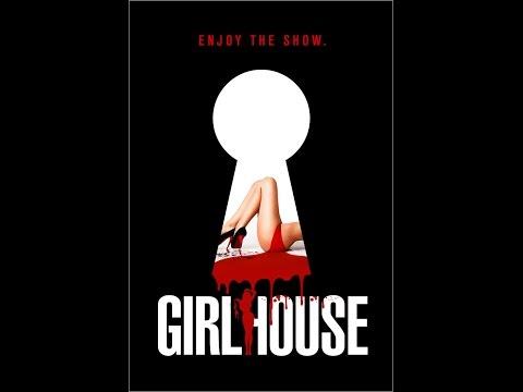 """Mrparka Review's """"Girl House"""" (Internet Horror/Slasher) On VOD February 13th 2015"""