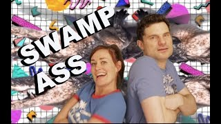 SWAMP A$$ with FLULA