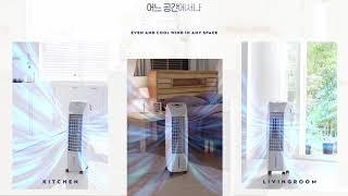 04 매직쉐프 UV냉풍기 인포모셜