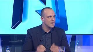 NACISTO Branislav Radulovic Gojko Perovic TV Vijesti 16 01 2020