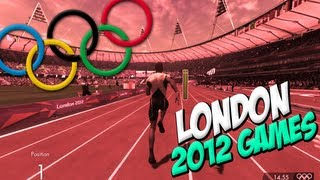 London 2012 Summer Olympic Games - Team Jamaica, Day 3