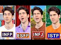 16 Personalities Picking a College Major