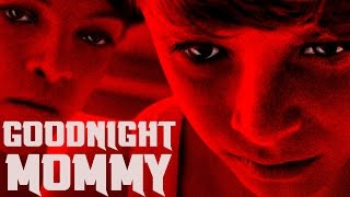 Goodnight Mommy - Official Trailer