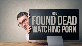 Amazing— FOUND DEAD WATCHING