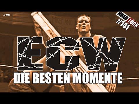 #141: Extreme Championship Wrestling - Die besten Momente, Stars und Fehden von ECW