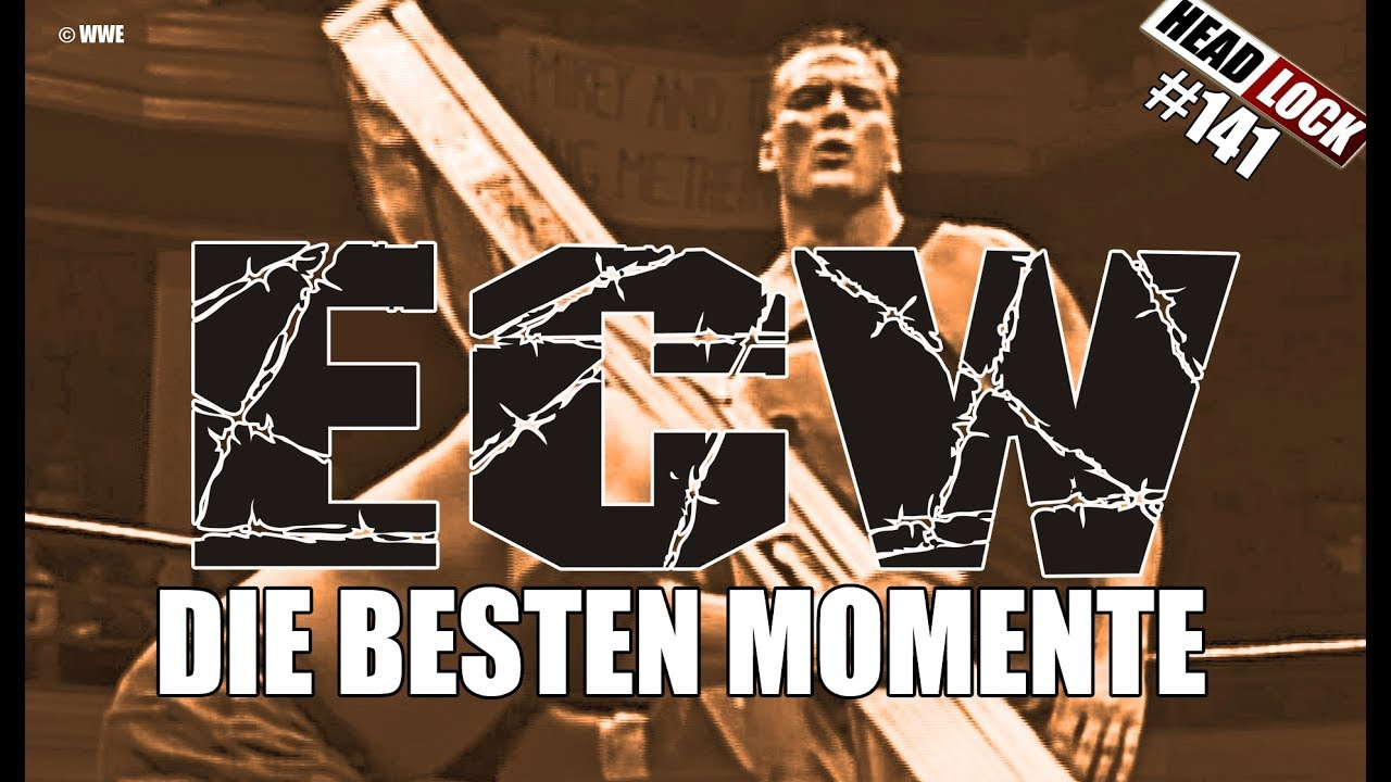 WWE: 10 Most Extreme ECW Matches |Canadian Extreme Championship Wrestling
