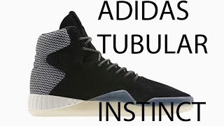 Adidas Tubular Instinct Review [NEW]