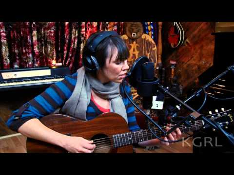 Inara George - Mistress (KGRL FPA Live Session) 1080p HD
