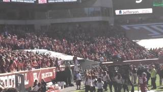Temple Football wave round 10