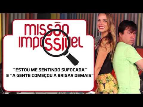 Missão Impossível - Edição Completa - 09/03/16