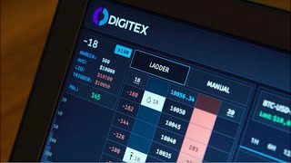 Digitex Futures Trading 🍀 Distributed Decentralized Exchanges 🇻🇳