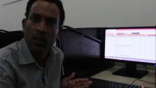 Gurumurthy Speaks about Capitaline Database