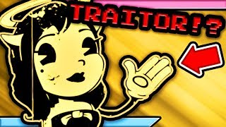 Bendy and the Ink Machine Theories: Will Alice Angel Help Us? - ProdCharles