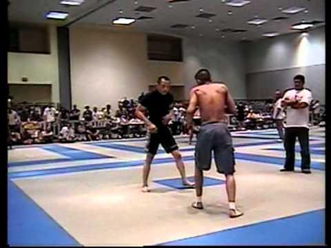 Miguel Torres 2004 Gracie Nationals