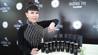 Sữa Rửa Mặt Giữ Ẩm BONG BÓNG - Hương Thị