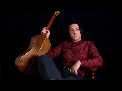 Folías De España  -  Baroque Guitar - Polivios